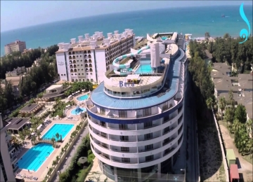 Bera Hotel Transfer