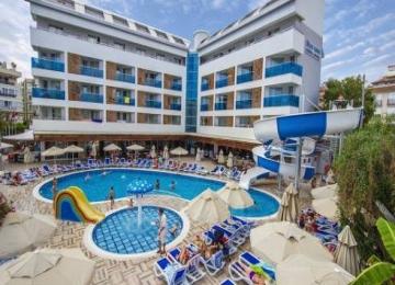 Blue Wave Hotel Transfer