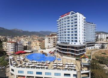Diamond Hill Hotel